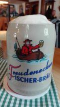 Freudenecker Fischer-Bräu Lagerbier Hell