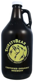 Thirsty Bear Bearly Legal Barley Wine