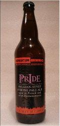 Midnight Sun 2007 Deadly Sins: Pride