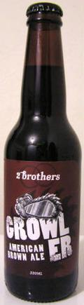 2 Brothers Growler