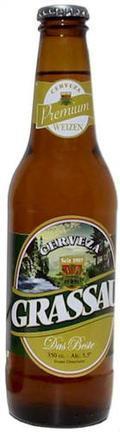 Cerveza Grassau Weizen