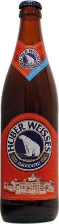 Huber Weisses Alkoholfrei
