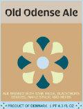 Nørrebro Old Odense Ale