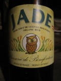 Bénifontaine Jade French Country Ale