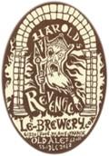 Le-Brewery Harold's Revenge