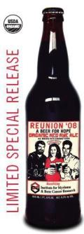 Bison Reunion - A Beer For Hope (2008)