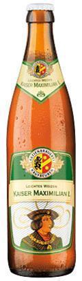 Kaufbeuren Leichtes Weizen Kaiser Maximilian I.