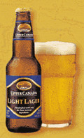 Upper Canada Light Lager