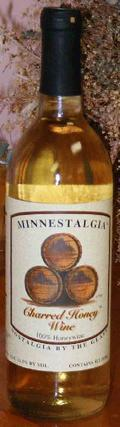 Minnestalgia Charred Honey Wine