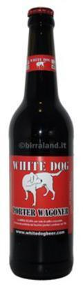 White Dog Porter Wagoner