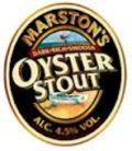 Marston's Oyster Stout (Cask)