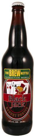 The Brew Kettle Black Jack Porter