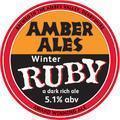 Amber Winter Ruby