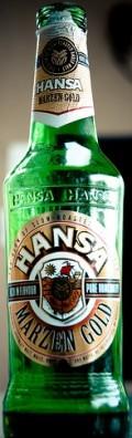 Hansa Marzen Gold