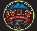 Blue Mountain Evil 8°