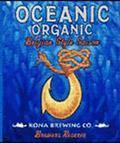 Kona Oceanic Organic Ale