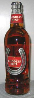 Ruddles Best (Bottle, Can & Keg)