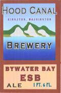 Hood Canal Bywater Bay ESB