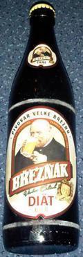 Březňák Böhmisches Diät Bier
