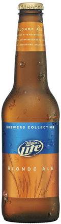Miller Lite Blonde Ale
