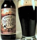 Fort Collins Double Chocolate Stout
