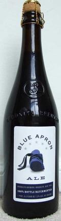 Brooklyn Blue Apron Ale
