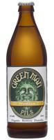 Green Man Premium Pils