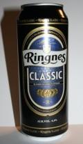 Ringnes Premium Lager (Classic)