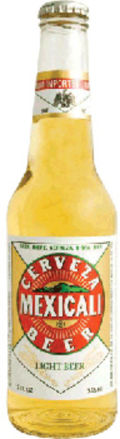 Mexicana Mexicali Light Beer