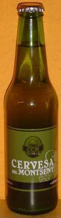 Montseny Iberian Pale Ale