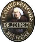 Leatherbritches Dr. Johnson