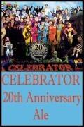 Valley Brew Celebrator 20th Anniversary Beer