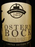 Ølfabrikken Ostern Bock