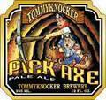 Tommyknocker Pick Axe Pale Ale