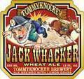 Tommyknocker Jack Whacker Wheat Ale