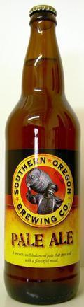 Southern Oregon Pale Ale