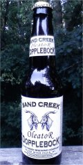 Sand Creek Oleator Dopplebock