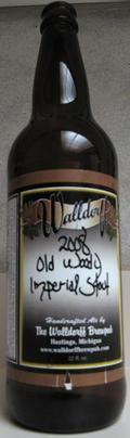 Walldorff Old Woody Imperial Stout