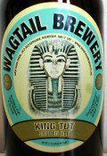 Wagtail King Tut