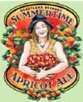 Heartland Summertime Apricot Ale