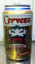 Carrefour Cerveza Holandesa