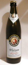 Alpirsbacher Klosterbräu Weizen Hefe Hell Alkoholfrei