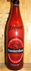 Amsterdam Nut Brown