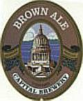 Capital Brown Ale