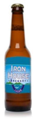 Iron House Lager