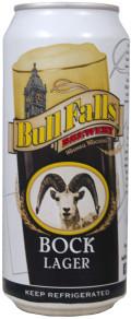 Bull Falls Bock