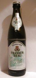 Riedbacher Franken Bräu Pils