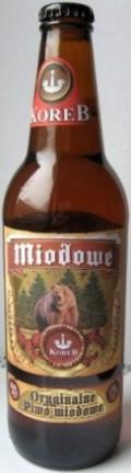 Koreb Piwo Miodowe