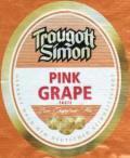 Traugott Simon Pink Grape