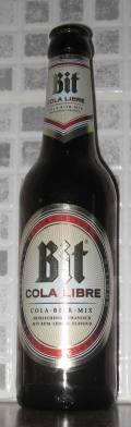 Bitburger Bit Cola Libre